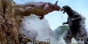 Godzilla Mothra 2