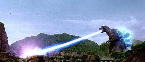 Godzilla Mothra 6