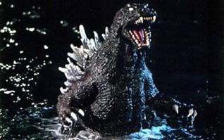 Godzilla Mothra 7