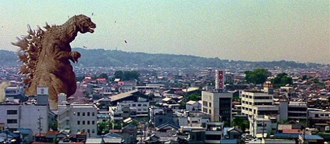 Godzilla mothra1